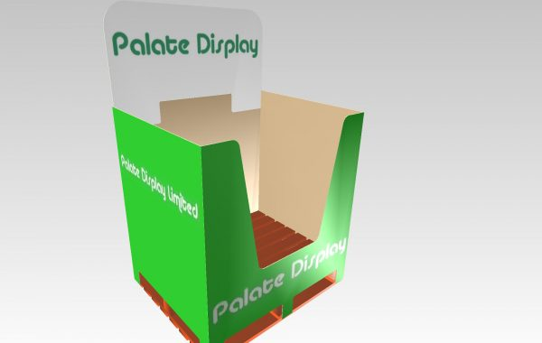 Pallet Displays