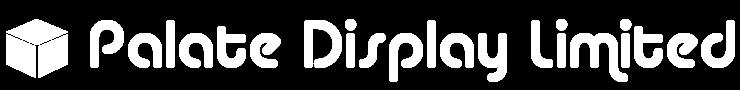 Palate Display Ltd